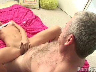 brunette mov, tiener sex, hardcore sex klem