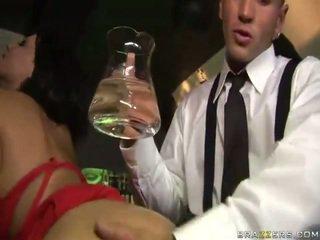 brunette klem, u hardcore sex neuken, mooi nice ass seks