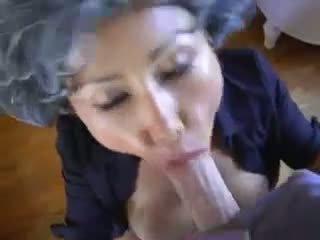 Zreli azijke mlada pervert