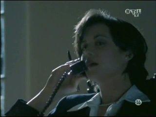 Catherine Bell Hotline