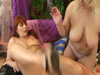 plezier grote borsten scène, bbw actie, alle lesbiennes gepost