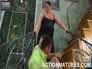 Mezclar de películas por acción madura