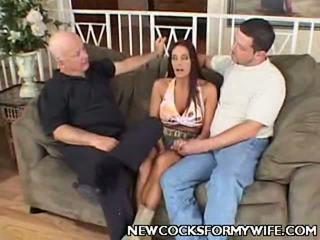 選擇 的 驚人 視頻 從 新 cocks 為 我的 妻子 在 彙編 niche