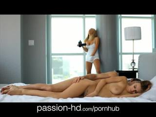 Passion-hd incroyable hd blondes