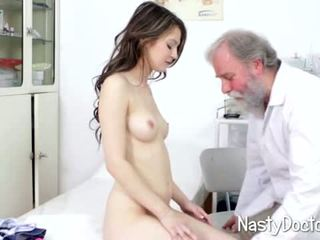 petite, new doctor fresh, fresh fetish