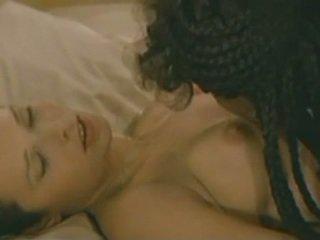 Emmanuelle Star Bares Every Legendary Inch
