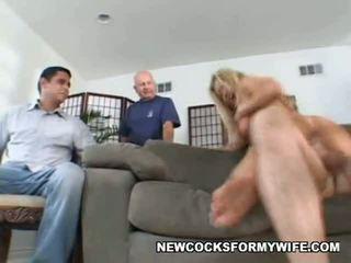 hoorndrager neuken, meest mengen, wife fuck scène