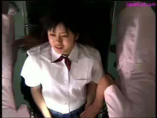 alle schattig, zien japanse klem, zien lesbiennes vid