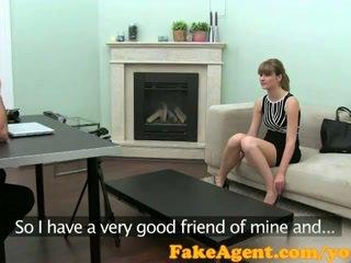 Fakeagent mėgėjiškas portugal mergaitė doesnt norėti mano sperma vidus jos putė