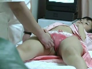 Японки масаж 3