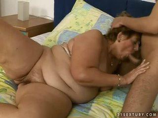 nominale hardcore sex, een orale seks thumbnail, zuigen