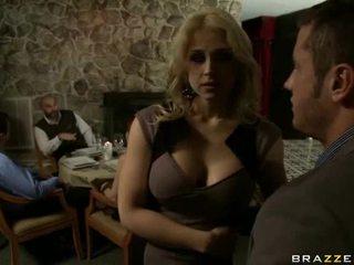 ideaal hardcore sex film, vers deepthroat seks, kwaliteit brazzers actie