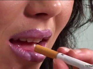 smoking hot, fresh fetish