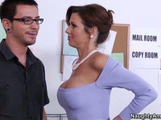 Learning od jeho prsnaté šéf