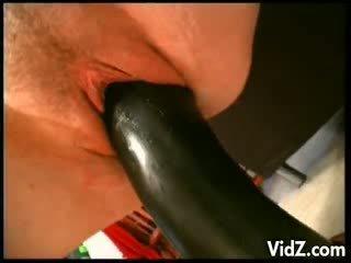 nieuw speelgoed mov, een vibrator neuken, controleren solo seks