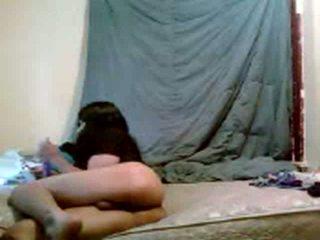 kwaliteit webcam video-, mooi slet, amature neuken