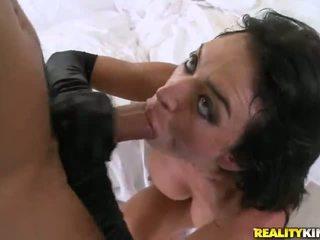 Franceska jaimes catwoman anzug