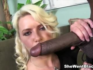 Annika Albrite Fucked By Mandingos Big Black Cock