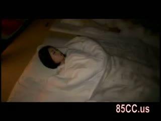 Žmona pakliuvom iki husbands draugas apie the lova 05