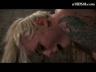 great spanked posted, great girl scene, hq bdsm