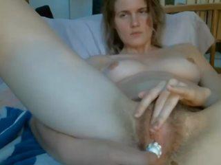 Vidět můj afternoon masturbation a orgasmu, porno d5