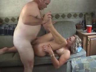 sexe de groupe, échangistes, matures