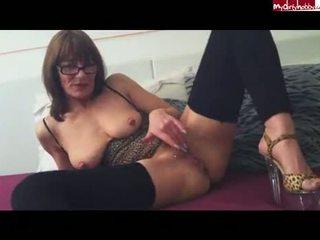 masturbācija, nobriedis