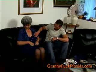 vecs, sieviete, vecmāmiņa