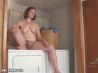 Dawna spreads haar creamy poesje, gratis haar poesje hd porno 91