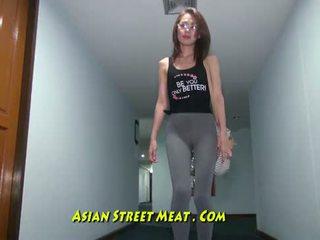 Buggered filipina üles tema rectum