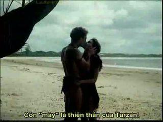 Tarzan xxx 2