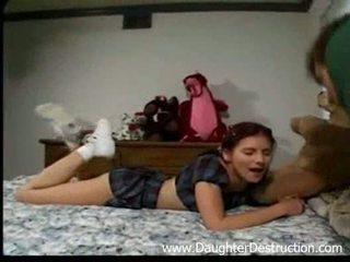 Stepdad і його дочка