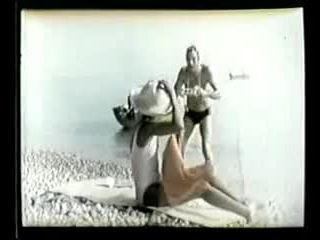 Greek vintage porn - Ta modela tis ido...