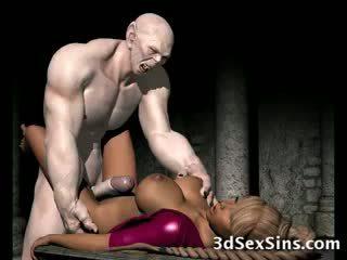 hentai, fétiche