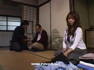 japonijos, vyras, interacial