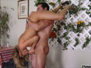 Bree Olson - 1 2 3 - Music Video