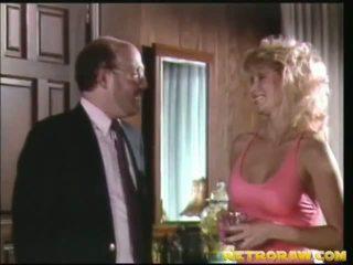 in the kitchen nude, retro porn, vintage sex
