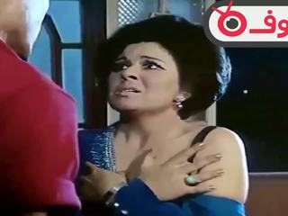 Soad Hosny Egyptian Actress