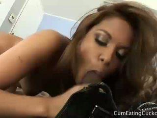 Gaya patal 에 정액 eating cuckolds