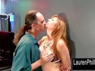any blowjob film, redhead, new big tits