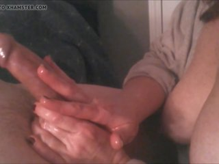 cumshots gepost, roodharigen neuken, handjobs video-