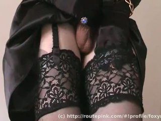 heet pik, plezier cum seks, heetste shemale video-