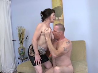 Granny Needs it and Swallow it, Free Mature HD Porn 86