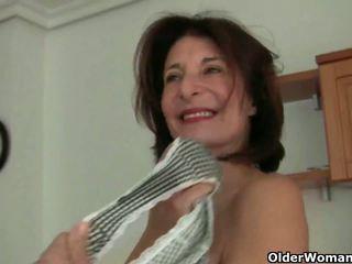 kena prantsuse, kena vanaemad kõlblik, sa matures reaalne