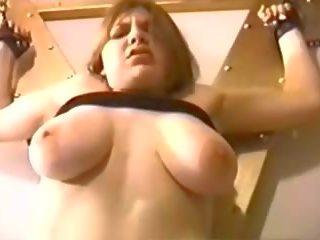 Gesicht Slapping Rough Sex