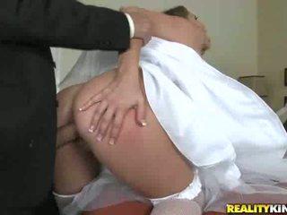 real big tits check, free uniform see, fun brides