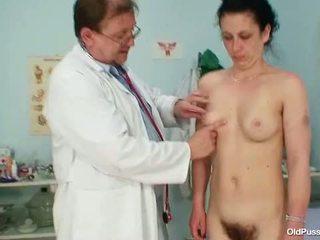 품질 성숙한 뜨거운, physicals, 손목 시계 검경