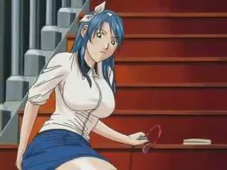 hentai, mooi anime film