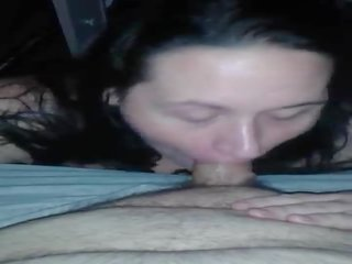 Wife giving the best head ever