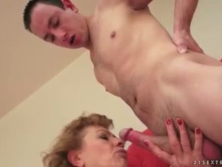 suck, hq old hottest, grandma see